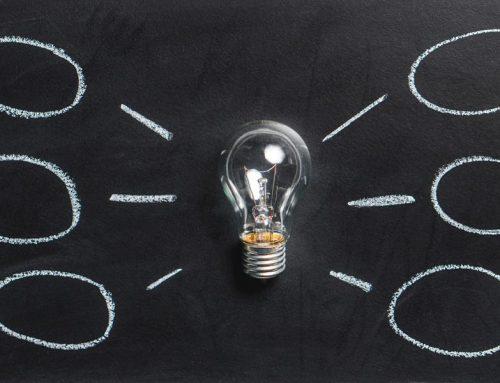Cambio a las bombillas de ahorro de energía